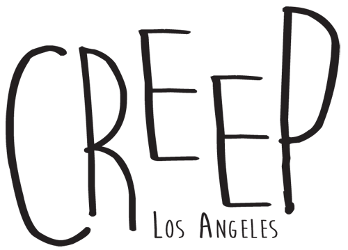 Creep Los Angeles @ Imperial Art Studios   Los Angeles   California   United States