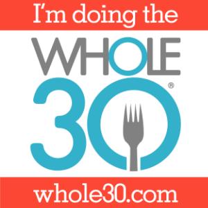 doingwhole30