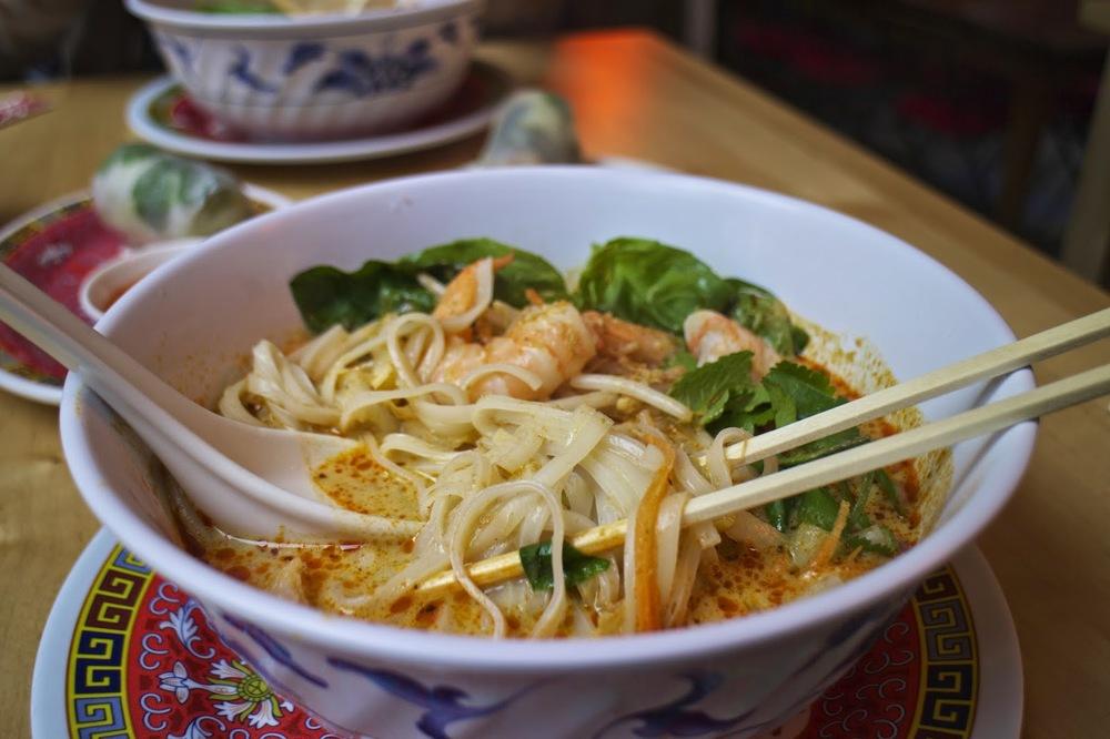 Phat Phuc Noodles