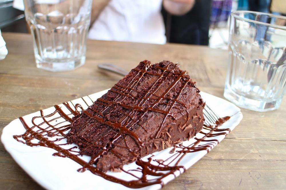 Said Chocolate