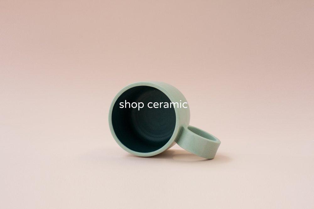 SHOP CERAMIC