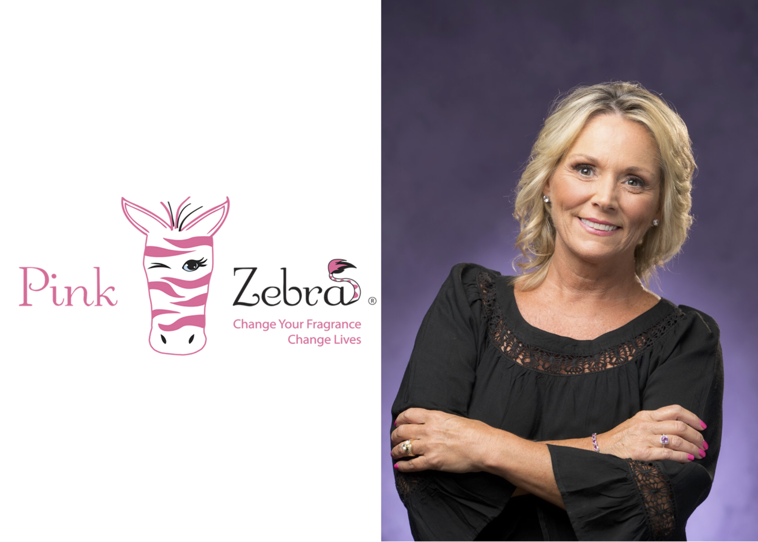 Sandi Parkey Pink Zebra Presidential Director and Independent Consultant