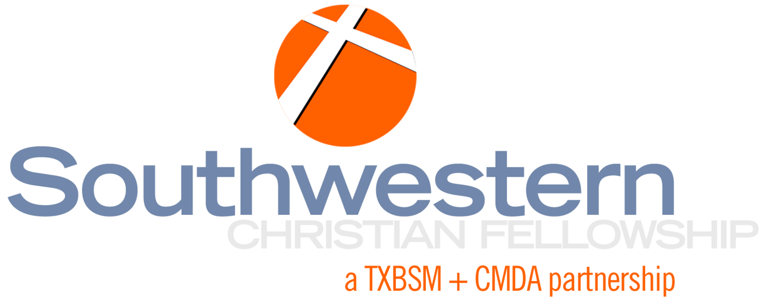 SOUTHWESTERN CHRISTIAN FELLOWSHIP