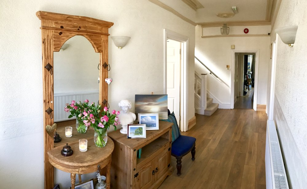 Classical Art Academy Artists Studio BnB by the sea