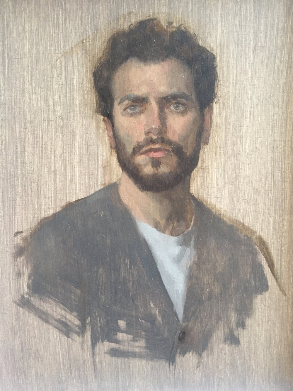 Danny - Portrait Sketch by Annastasia Pollard.jpg