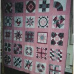 1991 – Pink and Blue Sampler