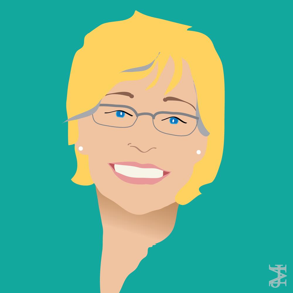 Lynn Flannery