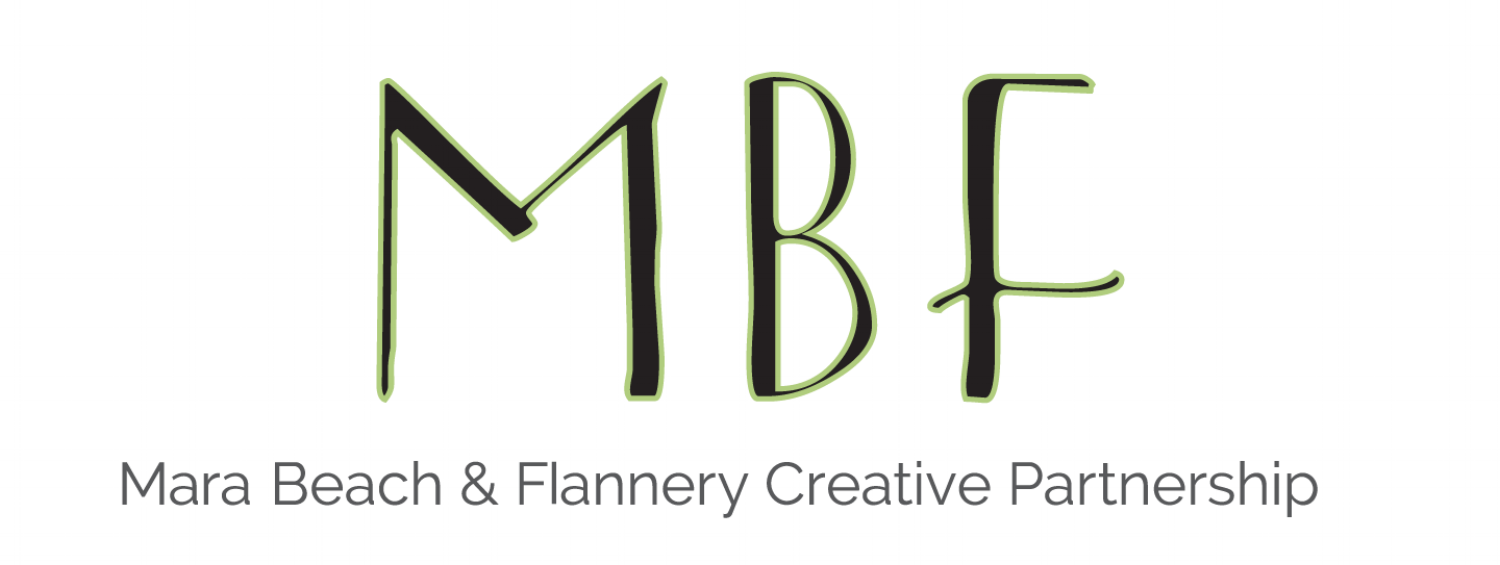 MBF I Chicago Agency | Marketing | Design