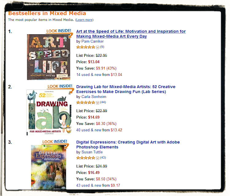 hydeck-best-selling-books