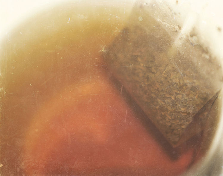 Cup O' Tea | Raleigh, North Carolina | © Christy Hydeck