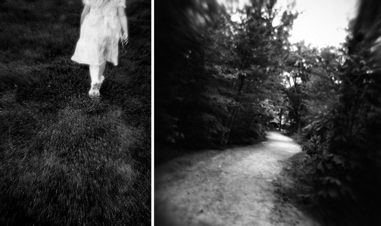 Photo Credits: © Susan Tuttle (left) © Christy Hydeck (right),