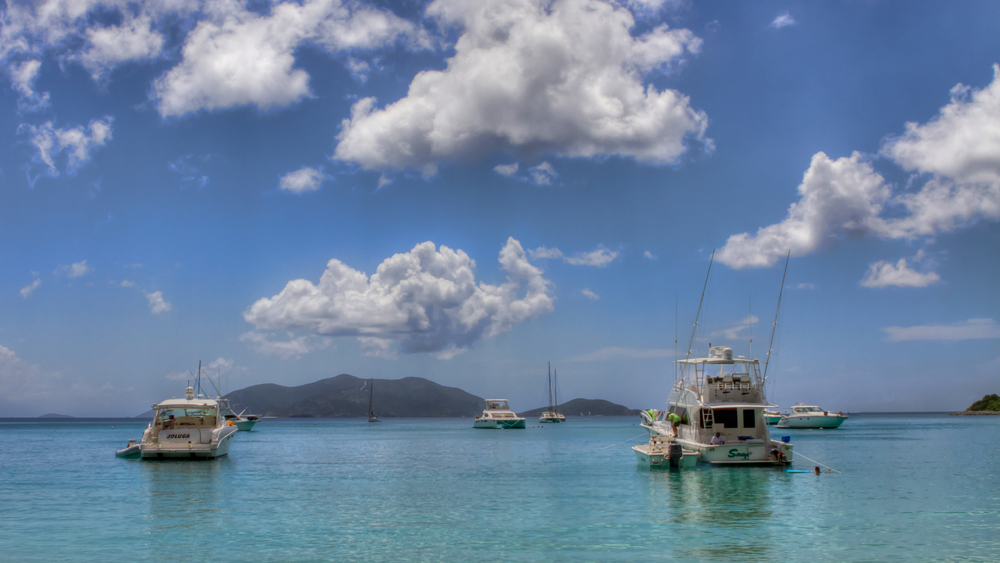 Click Photo to Enlarge | Tortola, British Virgin Islands | © Carl Nethercutt