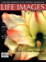 Life Images Summer 2008