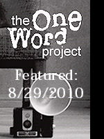 One Word Project Feature