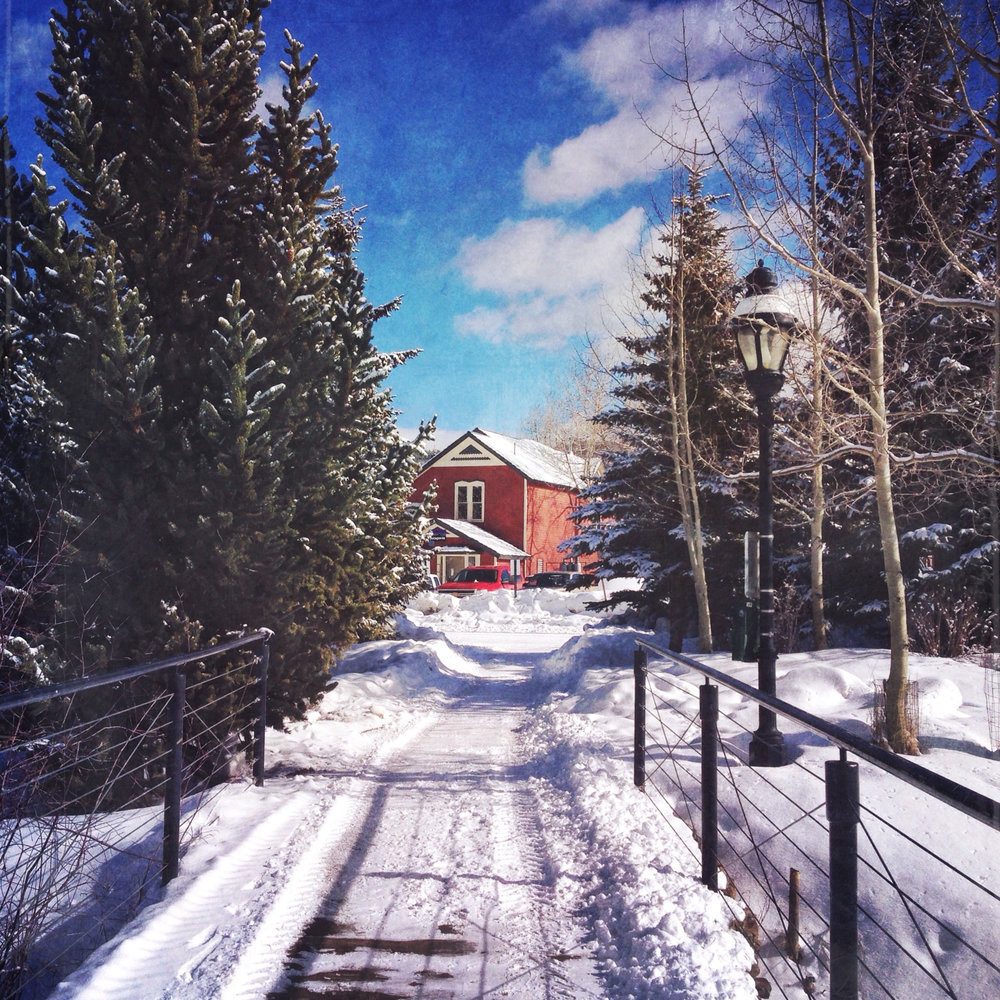 Breckenridge Beauty | Breckenridge, Colorado | 2015 | © Christy Hydeck