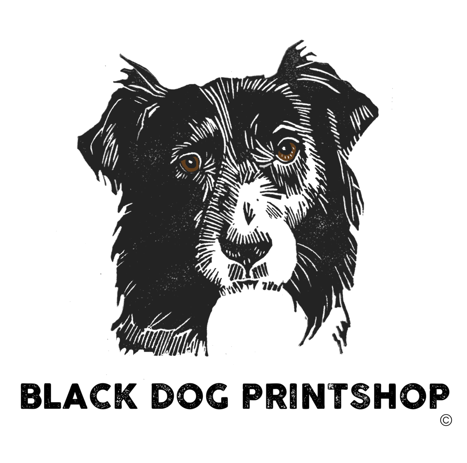 Black Dog Printshop