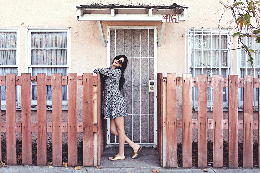 Los Angeles // Nina Tekwani - Photographer & Blogger // www.ninatekwani.com
