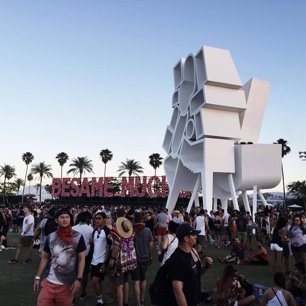 Coachella 2016 | www.ninatekwani.com