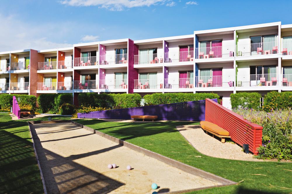 The Saguaro Palm Springs | Nina Tekwani www.ninatekwani.com