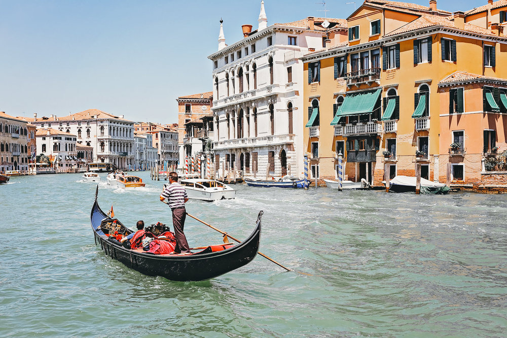 Two Days in Venice | Tekwani Travels - a travel photography blog. ninatekwani.com