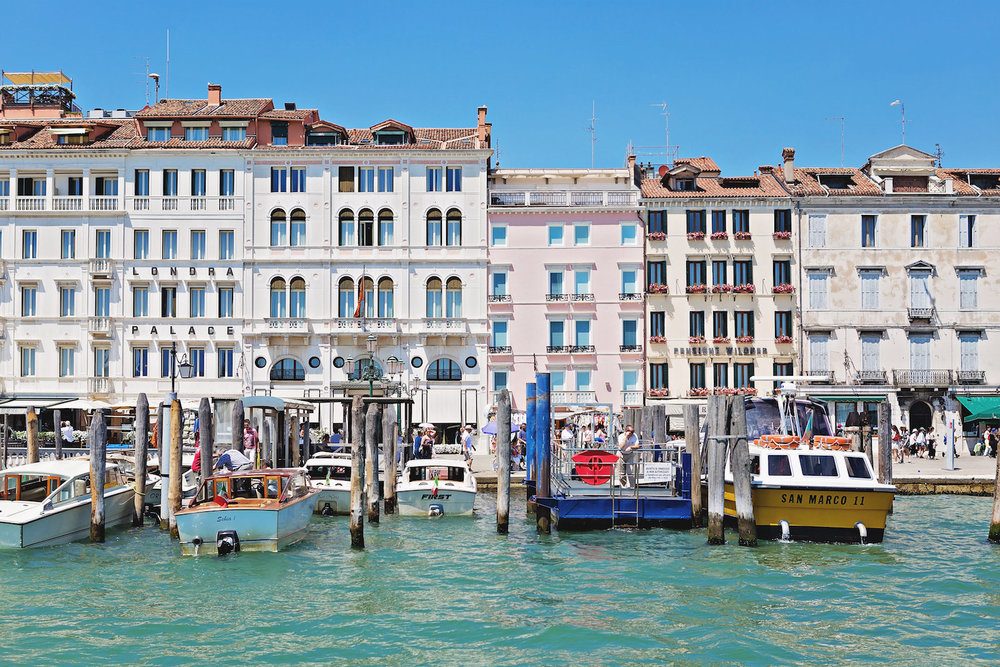 Two days in venice nina tekwani for What to see in venice in 2 days