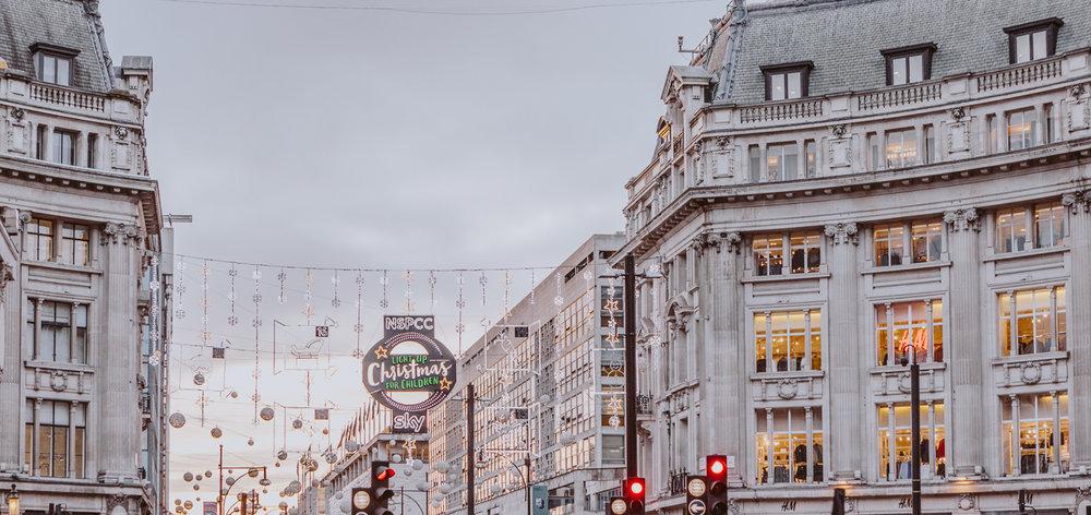 Twenty Photos to Make You Fall in Love with London - NinaTekwani.com