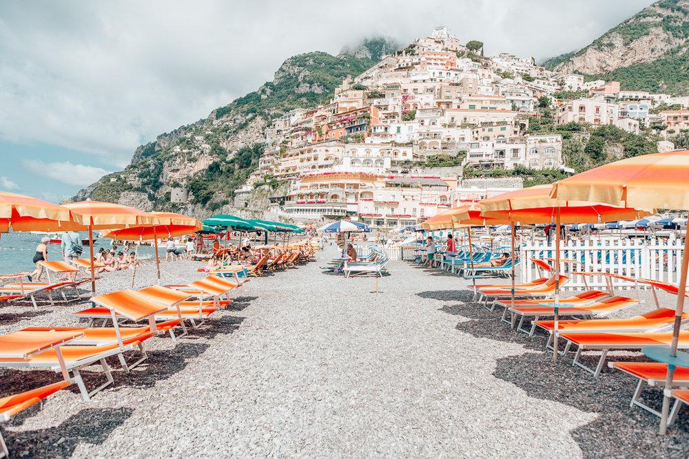 Moments from Amalfi - Favorite Photos from Positano and the Surrounding Towns of the Amalfi Coast - NinaTekwani.com
