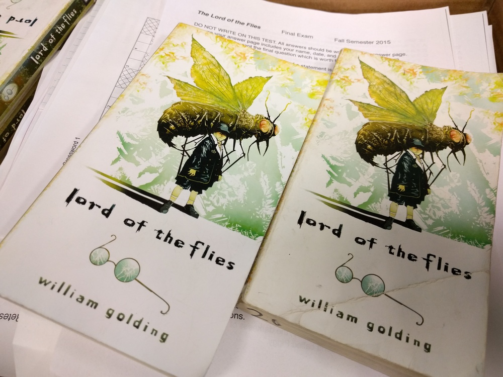 Lord of the Fly pics