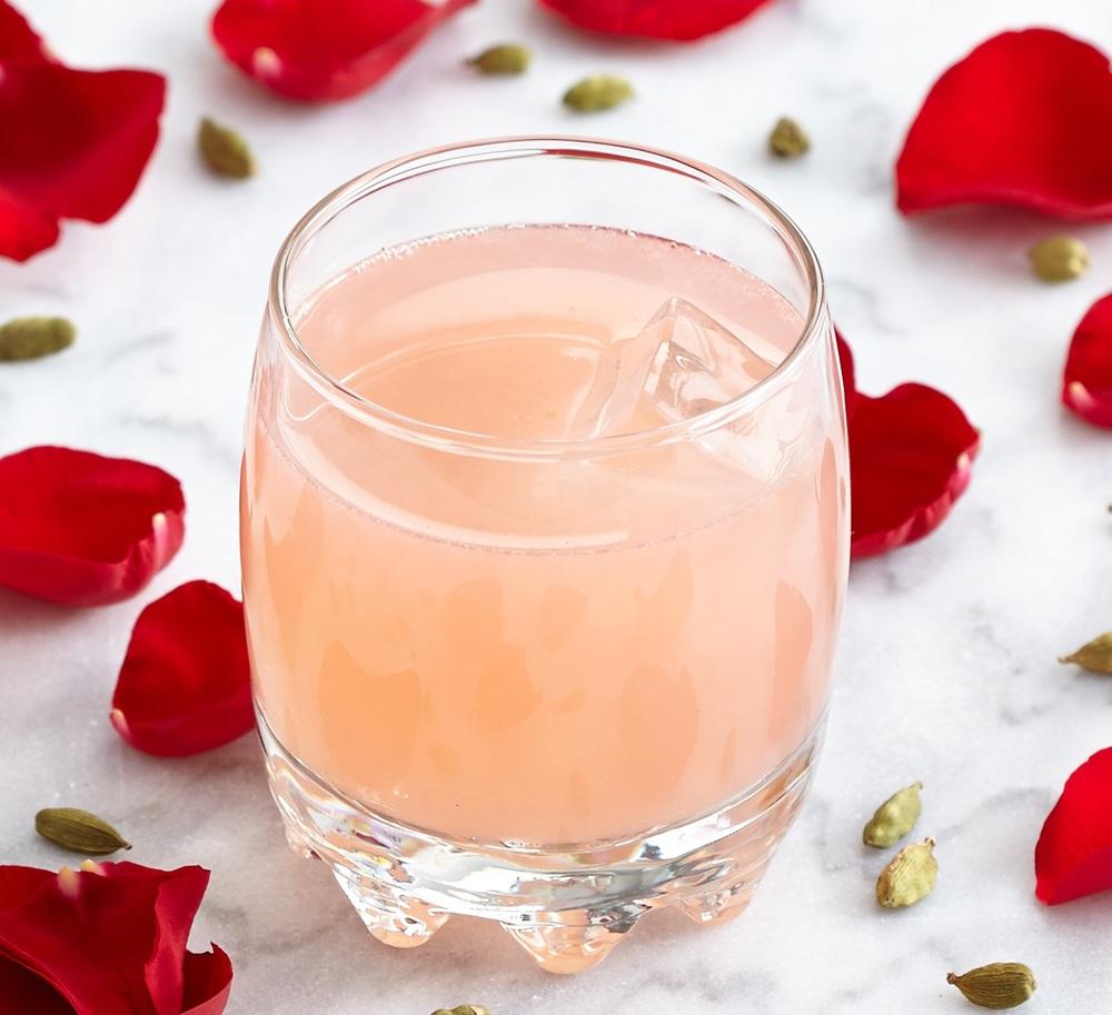Spring Rose Spritzer