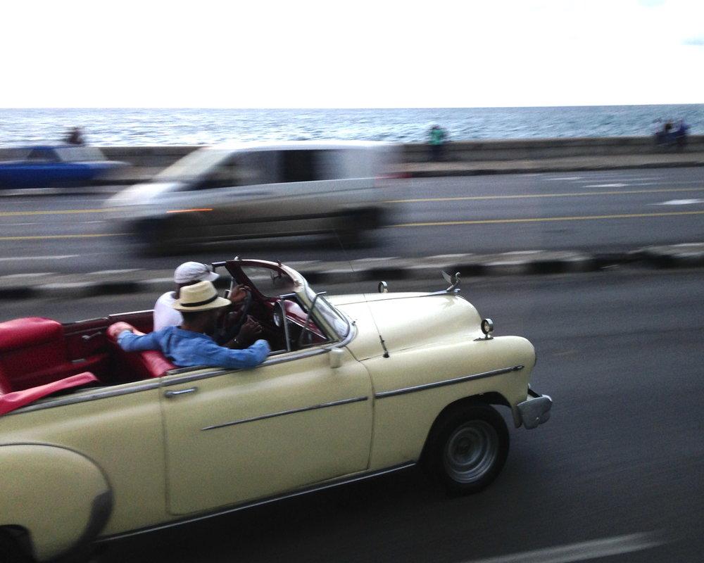 Cuba for Christ! -