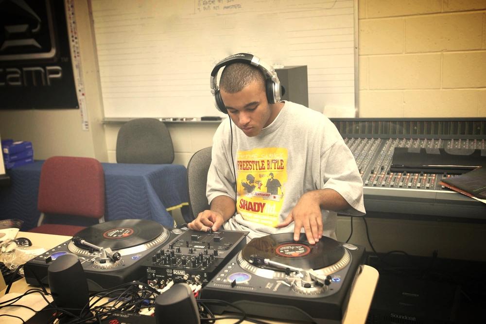 dj | remixing
