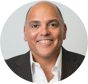 Nestor Benavides - CEO, EMGVice President