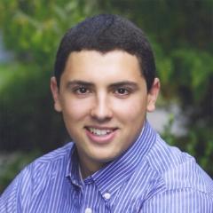 Nicholas Benavidas