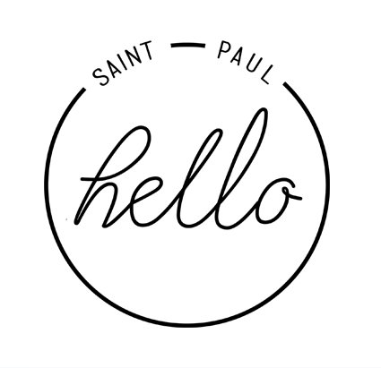 Saint Paul Hello