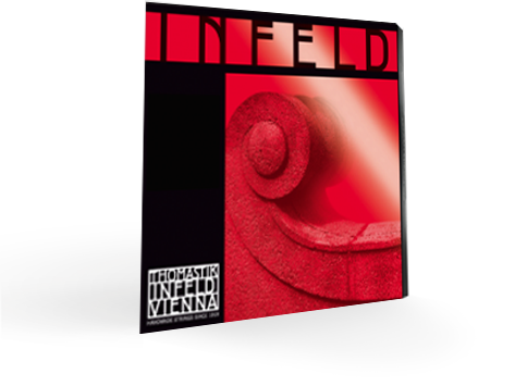 Thomastik Infeld Red - $72.99