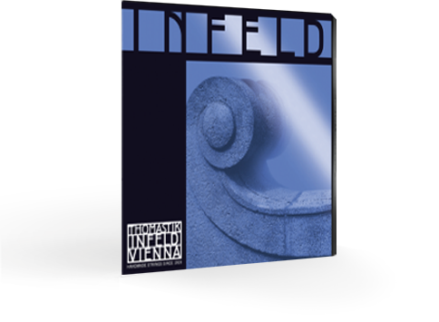 Thomastik Infeld Blue - $69.99