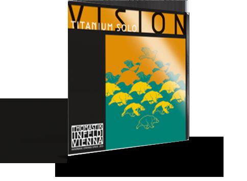 Thomastik Vision Titanium - $88.99