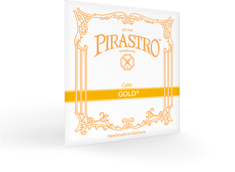 Pirastro Gold Label - $215.00