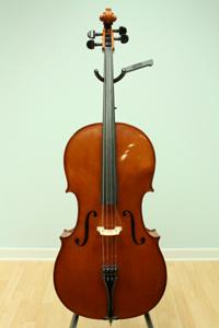 Erich Hausner No. 7 - $3500