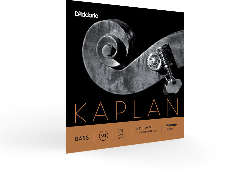 D'addario Kaplan Bass Strings - $209