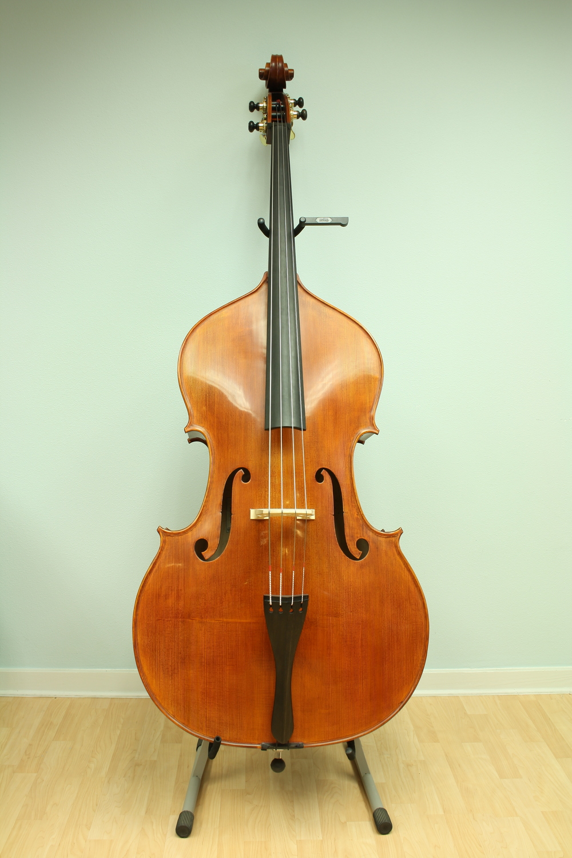 Romanov Bass - $7999