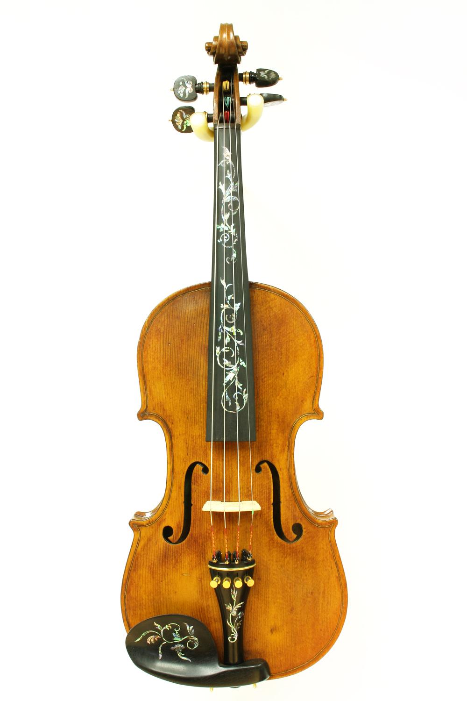 George Gaudette - $1495