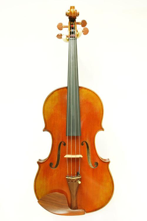 """Sandro Luciano 15"""" Tertis Model - $1900"""