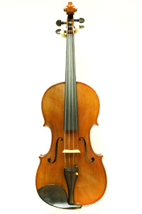 "Rainer Kaufman 15½"" w/ Peter Zaret Bass Bar - $7500"