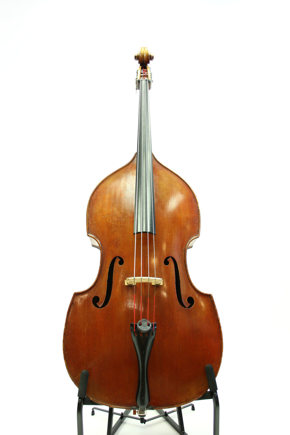 German 3/4 Gamba Bass - $4000