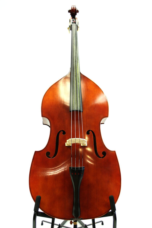 Krutz 100 Laminate Bass - $1799