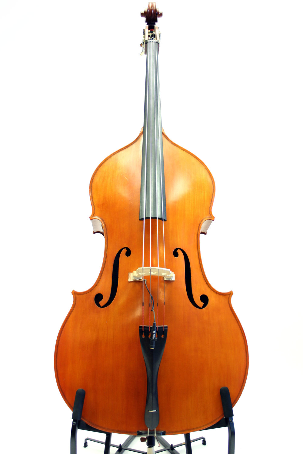 Used Hapsburg Bass - $3400