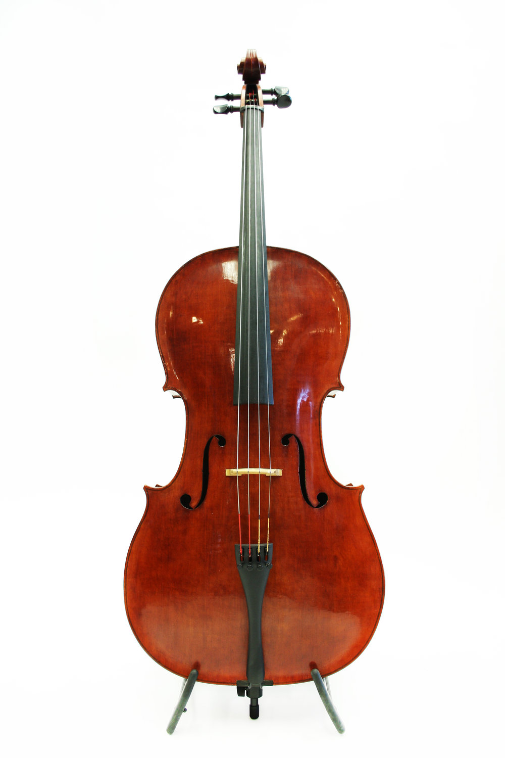 Julian Cossmann Cooke Cello - $8000