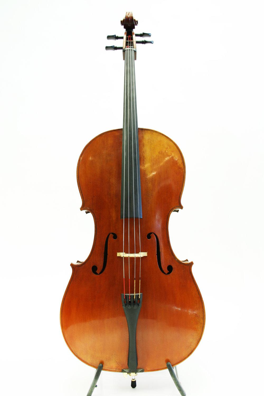 Emmanuel Fabrica Cello - $3299