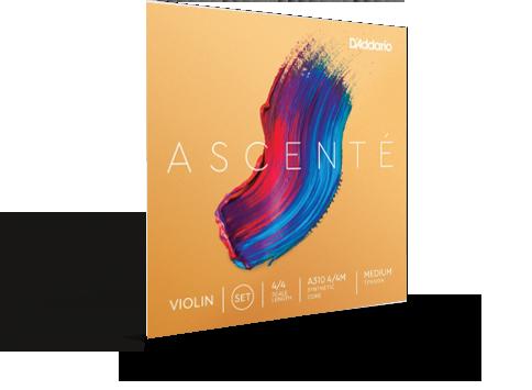 D'Addario Ascente - $21.99